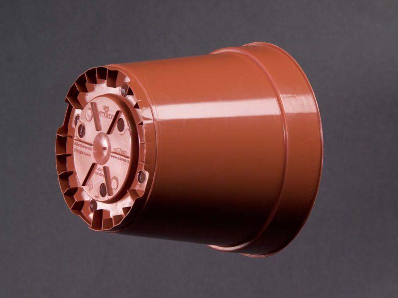 17 cm Potmodel
