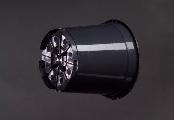 19 cm E.S Zwart